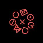 Icon für nachhaltige Lösungsansätze